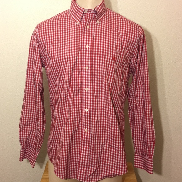 Brooks Brothers Other - Brooks Brothers Button Down Logo Shirt